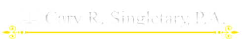 Cary R Singletary P.A.